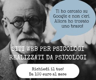 Sito web per psicologi - Marketing per Psicologi